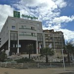 Foto de Holiday Inn Toulon City Centre