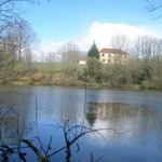 Bilde fra Lakeside Bed and Breakfast