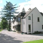 Crubenbeg House