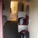 Foto Quality Inn Railway Motel