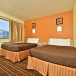Americas Best Value Inn Wichita Falls Foto