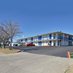 Bilde fra Americas Best Value Inn Wichita Falls