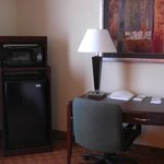 Foto van Hampton Inn Houston/Humble-Airport Area