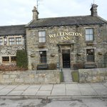 The Wellington Inn Foto