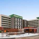 Embassy Suites Salt Lake City West Valley