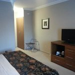 Фотография BEST WESTERN Rockingham Forest Corby
