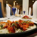 Rupali Indian Cuisine