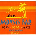 Moasis Bar