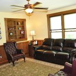  Common sitting room