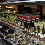  buffet desserts