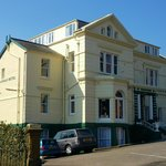  The Annan Hotel, Llandudno