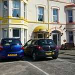  Morlea Hotel, Deganwy Avenue, Llandudno