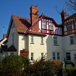  Cornerways Guest House, Llandudno