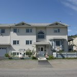 Photo de Midnight Sun Inn Bed and Breakfast