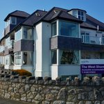 The West Shore Hotel, Llandudno