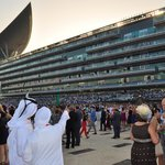 ‪Dubai World Cup‬