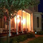 Susannas Guest House New Richmond Ohio on the Ohio River