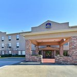 Photo de BEST WESTERN Rayne Inn