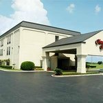  Hampton Inn Houston-Baytown Hotel