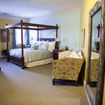 Foundry Park Inn and Spa Foto