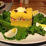  causa Limea@ villa Jasmin