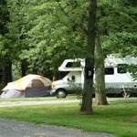 Brunswick Family Campground - Great place to stay when visiting Harpers Ferry Area
