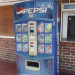  Soda Vending