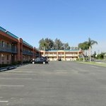 Foto de Howard Johnson Express Inn - Bakersfield