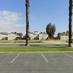 Foto van Howard Johnson Express Inn - Bakersfield