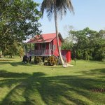 Foto de Lower Dover Field Station and Eco Jungle Lodge