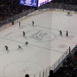 Lightning vs NJ Devils
