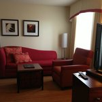 Foto de Residence Inn Moline Quad Cities