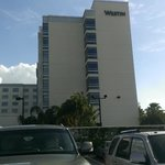 Photo de The Westin Lake Mary