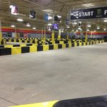 Pole Position Raceway St. Louis