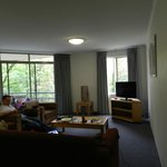 Foto di Kingston Terrace Serviced Apartments