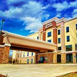 Foto de Hampton Inn & Suites Trophy Club