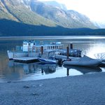  Lake McDonald Early Morning