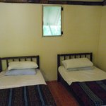  Balai A basic twin bed room 2