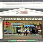 Friendly Hotel & Travelの写真