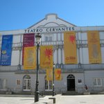 Teatro Cervantes