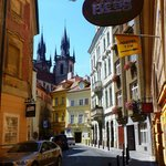 Photo of Hostel Tyn Prague