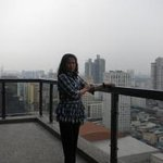  Bintang Fairlane Residences ( High Top , Can View Twin Towers )