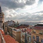 ‪Galata Tower VIP Apartment Suites‬