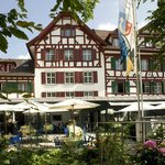 Hotel Hofgarten