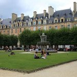  Place des vosges