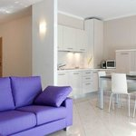  Trilocale zona living