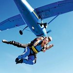 Photo provided by Skydive the Beach Sydney