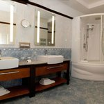  Bathroom - Executive suite