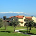 Pastoral Hotel - Kfar Blum