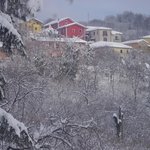 Neve su Capriglia Irpina